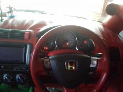Jual Honda Jazz 2005 termurah-1
