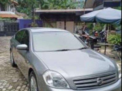 Nissan Teana  2005 Sedan dijual-1