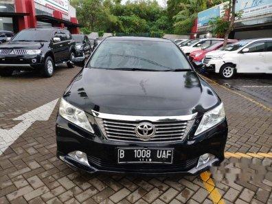 Jual Toyota Camry 2014 termurah-1