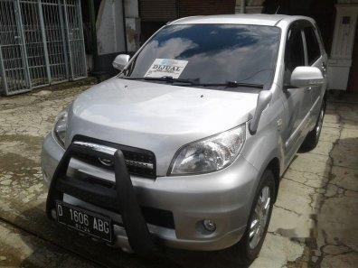 Jual Daihatsu Terios TS EXTRA kualitas bagus-1