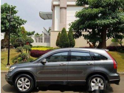 Honda CR-V 2.0 i-VTEC 2012 SUV dijual-1