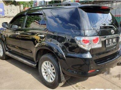 Jual Toyota Fortuner 2013 kualitas bagus-1