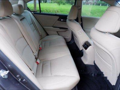 Jual Honda Accord VTi-L 2013-1