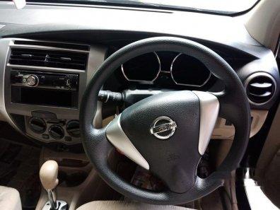 Jual Nissan Grand Livina XV 2013-1