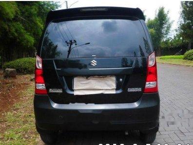 Suzuki Karimun Wagon R GA 2014 Hatchback dijual-1