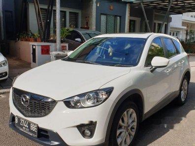 Jual Mazda CX-5 2013, harga murah-1