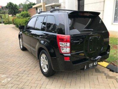 Suzuki Grand Vitara JLX 2007 SUV dijual-1