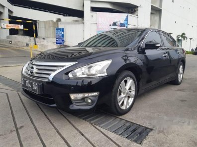 Butuh dana ingin jual Nissan Teana XV 2014-1
