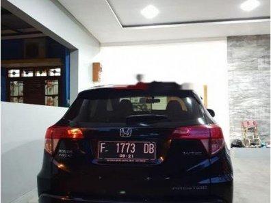 Honda HR-V Prestige 2016 SUV dijual-1