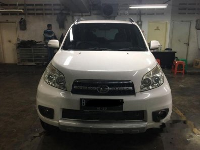 Daihatsu Terios TX 2013 SUV dijual-1