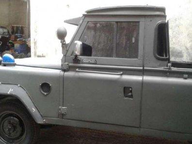 Jual Land Rover Defender 1970 termurah-1