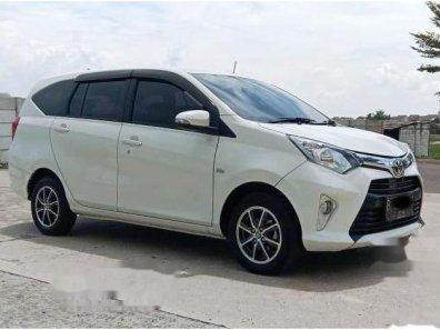 Toyota Calya G 2017 MPV dijual-1