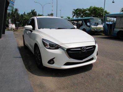 Jual Mazda 2 2015 kualitas bagus-1