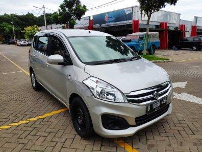 Jual Suzuki Ertiga GL 2016-1