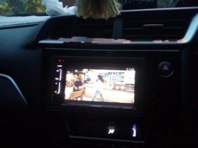 Jual Honda BR-V E 2017-1