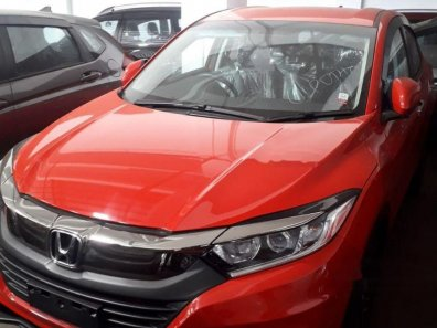 Butuh dana ingin jual Honda HR-V E 2018-1