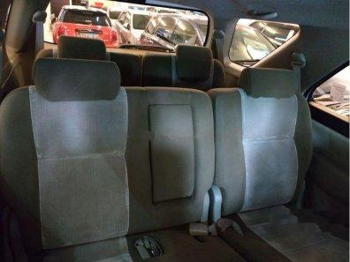 Jual Toyota Fortuner G TRD 2013-1