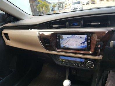Jual Toyota Camry 2015 kualitas bagus-1
