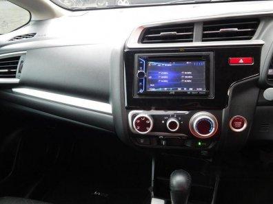 Jual Honda Jazz RS 2015-1