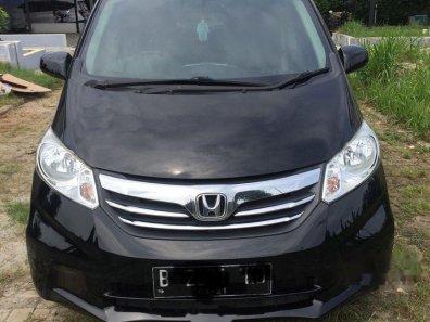 Jual Honda Freed 2012, harga murah-1