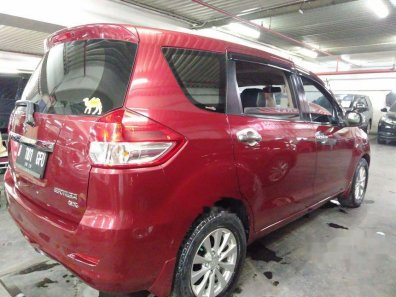 Jual Suzuki Ertiga 2014 kualitas bagus-1