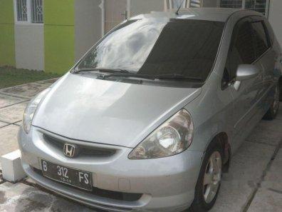 Jual Honda Jazz i-DSI 2004-1