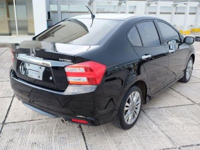 Butuh dana ingin jual Honda City E 2013-1