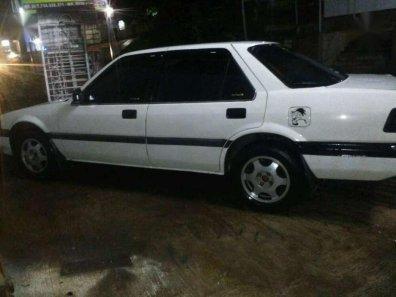 Butuh dana ingin jual Honda Accord 2.0 1987-1