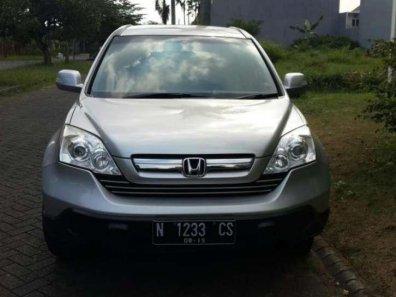 Jual Honda CR-V 2009 termurah-1