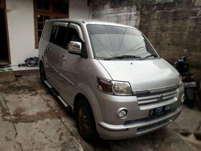 Butuh dana ingin jual Suzuki APV X 2006-1