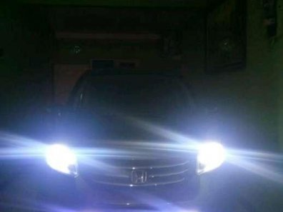 Jual Honda Freed 2011 kualitas bagus-1