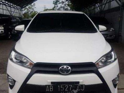 Jual Toyota Yaris 2015 termurah-1