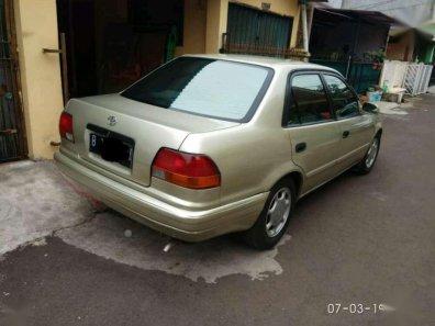 Jual Toyota Corolla 1996 termurah-1