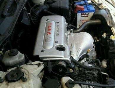 Jual Toyota Camry G 2002-1