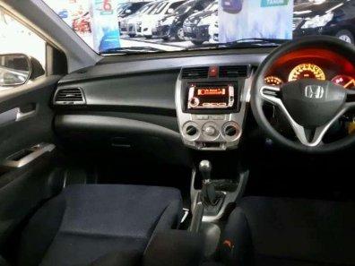 Butuh dana ingin jual Honda City E 2010-1