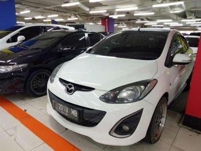 Butuh dana ingin jual Mazda 2 R 2012-1