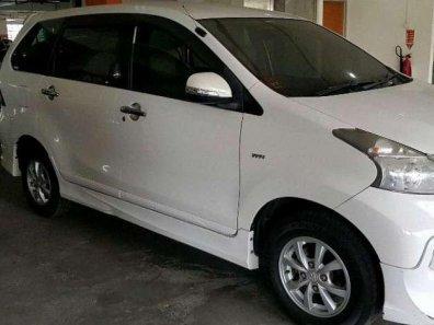 Toyota Avanza G Luxury 2014 MPV dijual-1