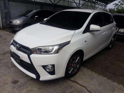 Jual Toyota Yaris 2015, harga murah-1