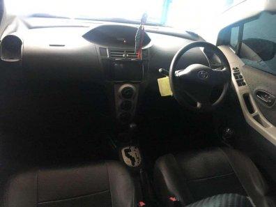 Jual Toyota Yaris J kualitas bagus-1