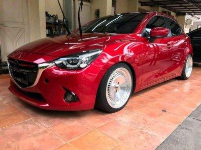 Jual Mazda 2 2015 termurah-1