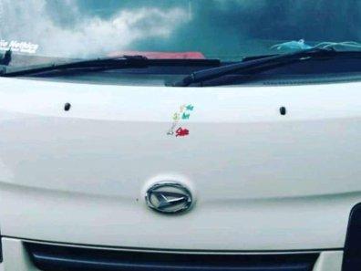 Jual Daihatsu Gran Max D kualitas bagus-1
