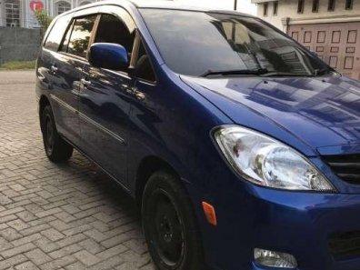 Jual Toyota Kijang Innova V kualitas bagus-1