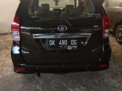 Toyota Avanza  2014 MPV dijual-1
