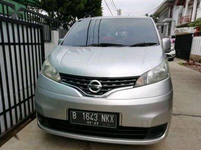 Jual Nissan Evalia SV 2013-1