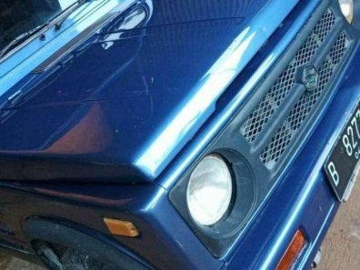 Jual Suzuki Katana 2003 kualitas bagus-1