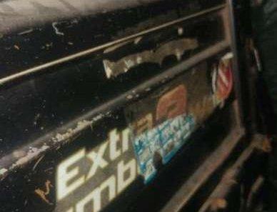 Jual Daihatsu Zebra ZX kualitas bagus-1