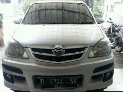 Daihatsu Xenia Li SPORTY 2010 MPV dijual-1
