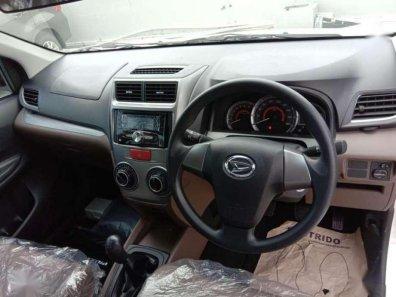 Daihatsu Xenia X 2018 MPV dijual-1