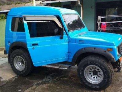 Jual Suzuki Katana 1990, harga murah-1