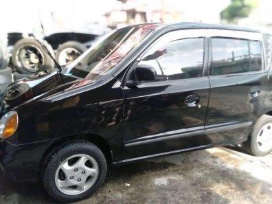 Jual Hyundai Atoz 2003 termurah-1